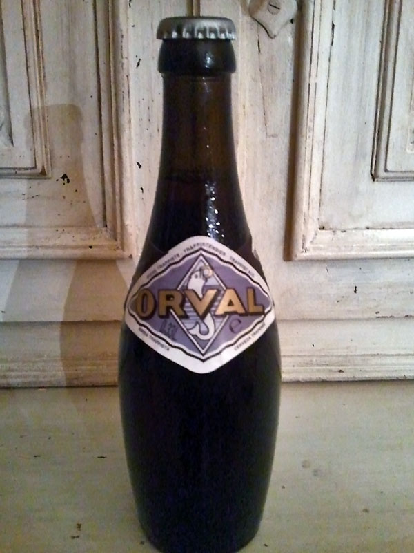 Orval---Biere