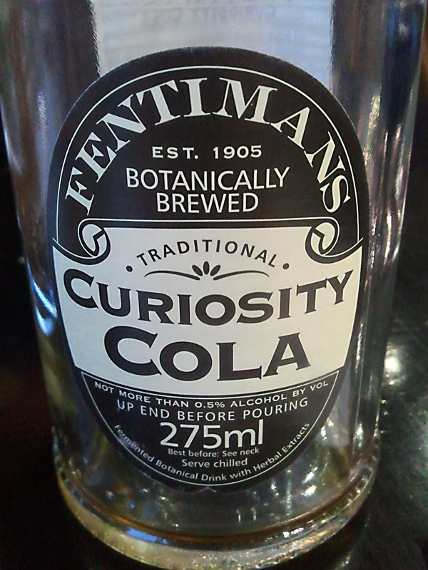 Fentimans-Cola