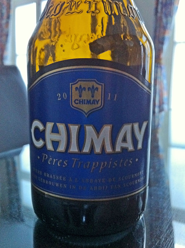 Chimay---Blue